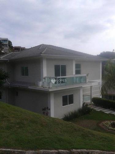 Imagem 1 de 26 de Casa Com 5 Dormitórios À Venda, 745 M² Por R$ 2.500.000,00 - Vila Progresso - Niterói/rj - Ca18184