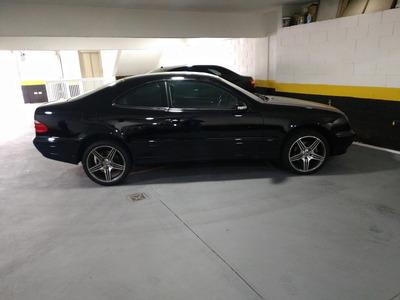 Mercedes Benz Clk320