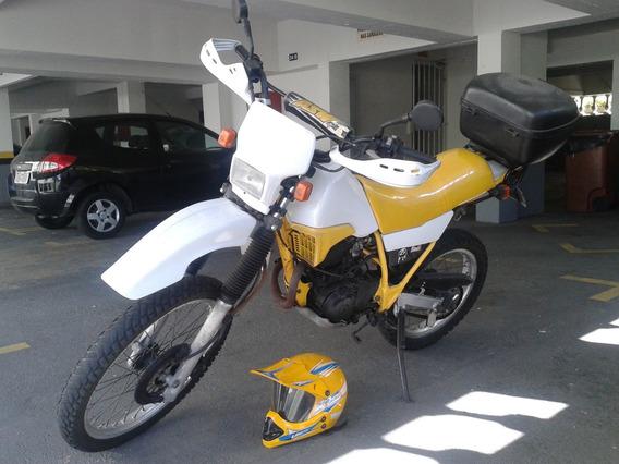 Yamaha De Trilha 250cc