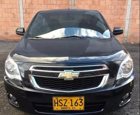 2014 Chevrolet Cobalt Ltz Full Equipo
