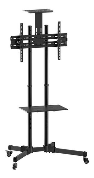 Suporte Pedestal Para Tvs De 32 A 70 - A06v6_s Elg