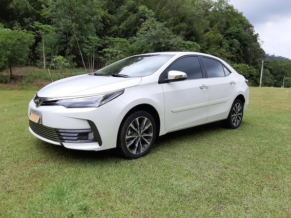 Toyota Corolla 2.0 16v Altis Flex 9 Mil Km 2019