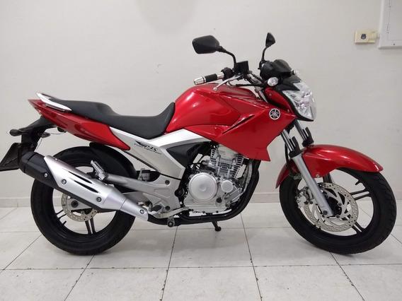 Yamaha Fazer 250 Rua