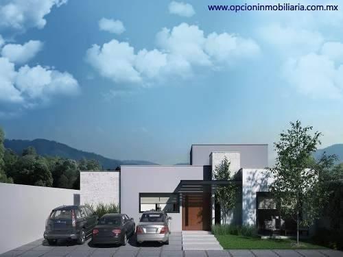 Se Vende Hermosa Residencia En Villas Del Mesón Juriquilla.-