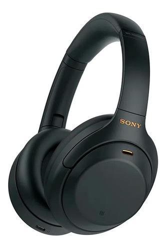 Imagem 1 de 5 de Fone Ouvido Bluetooth Wh-1000xm4 Sony Cancelamento Ruído