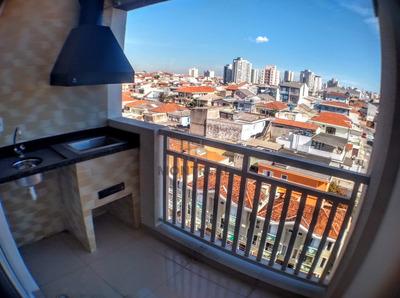 Apartamento A Venda No Bairro Tucuruvi Em São Paulo - Sp. - Rsp60-2-1