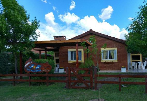 Alquiler Cabañas Mina Clavero Cordoba - Villa Lujan!!