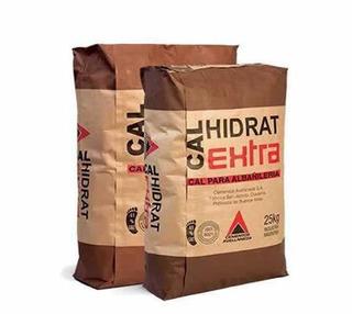 Cal Hidrat Extra X 25kg