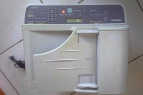 Carcaça De Impressora Samsung Mod. Scx-4521f C/cabo 110volt