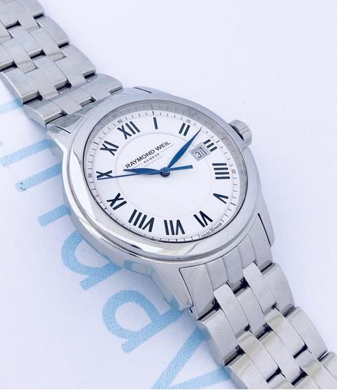 Reloj Raymond Weil Tradition Jumbo