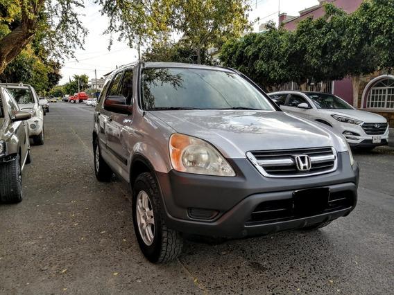 Honda Cr-v Crv Lx 2004