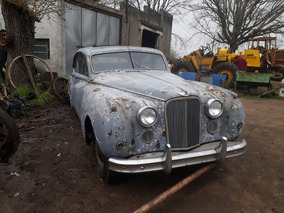 Jaguar Mark 1946
