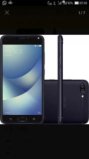 Celular Zenfoni 4 Max 32 Gb Azul