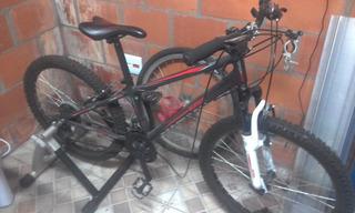 Bicicleta Decathlon 200