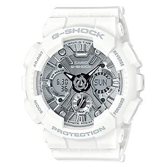 Relógio Casio G-shock Masculino Gma-s120mf-7a1d