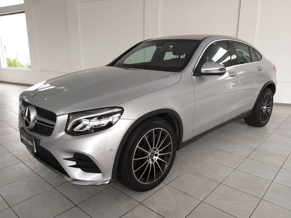 Mercedes-benz Glc 250 2.0 Cgi Gasolina Coupé 4matic