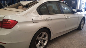 Sucata Bmw 320 I 2014, Import Multipecas