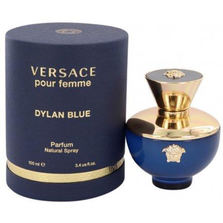 Perfume Versace Dylan Blue Edp F 100ml