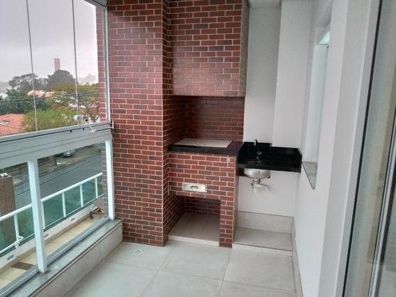Apartamento Com 1 Dormitório À Venda, 52 M² - Jardim Hollywood - São Bernardo Do Campo/sp - Ap62054