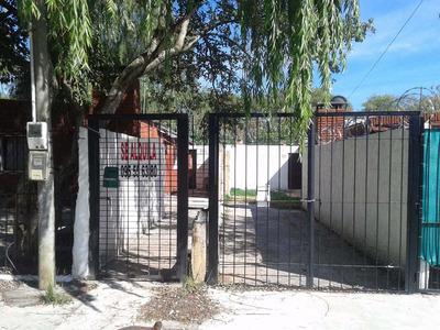 Buena Casa Casi A 100 M De Belloni Y Repetto,cgn, Anda