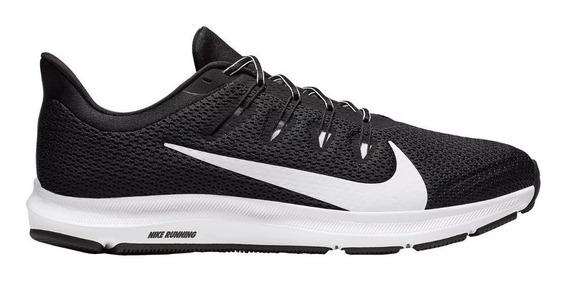Zapatillas Nike Quest 2 Nuevas Running Hombres Ci3787-002