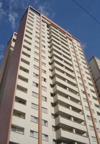 Imagem 1 de 2 de ** Edifício Itaipava - Excelente Apartamento Próximo Ao Shopping Boulevard E Metrô ** - Ap1431