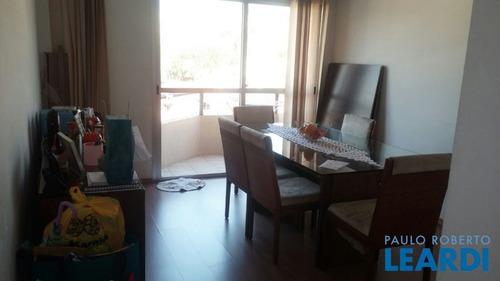 Imagem 1 de 15 de Apartamento - Vila Aparecida - Sp - 407022