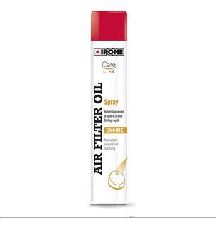 Aceite Filtros De Aire Moto Ipone Air Filter Oil Spray 750ml