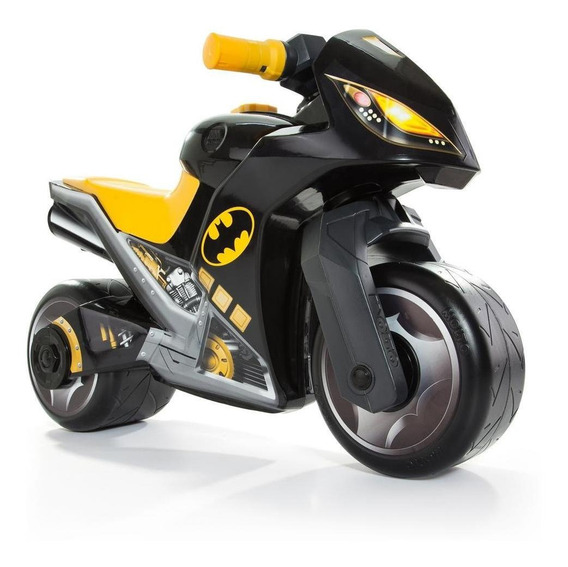 Moto Cross Premium Batman