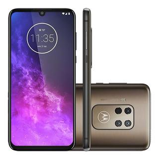 Smartphone Motorola Moto 128gb 4g Tela 6.4