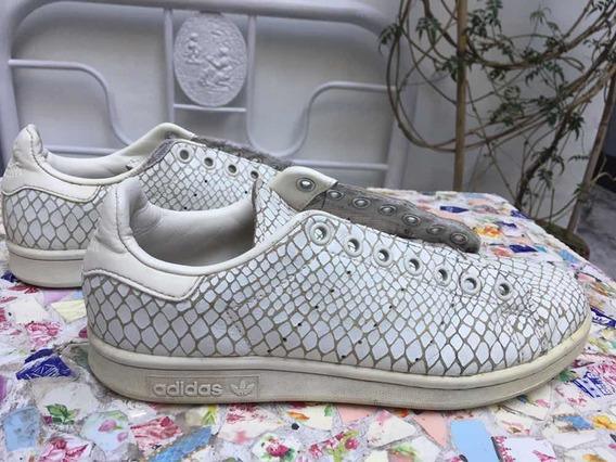 Zapatillas adidas Stan Smith Originales Talle 37 Serpiente