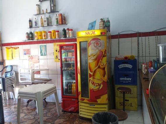 Bar E Restaurante Na Praça Do Vinho Com Fluxo Intenso 12anos