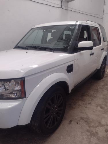 Imagem 1 de 6 de Land Rover Discovery 2011 3.0 Tdv6 Hse 5p