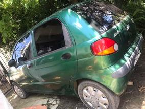 Daewoo Matiz 0.8 S 2000