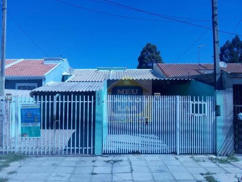 Casa 2 Quartos No Tatuquara - Ca0436
