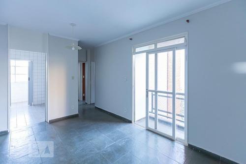 Apartamento Para Aluguel - Jardim California, 2 Quartos,  60 - 893314512