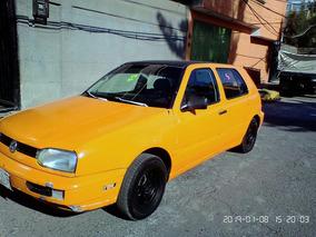 Volkswagen Golf 1.8 Gl Mt 1997