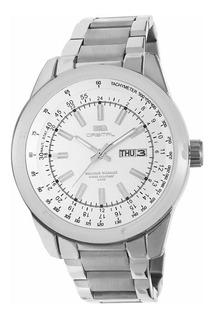 Reloj Orbital Hombre Dc358035 Agente Oficial Barrio Belgrano