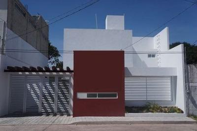 Casa Sola Residencial - Venta Papalotla De Xicohténcatl, Tlaxcala