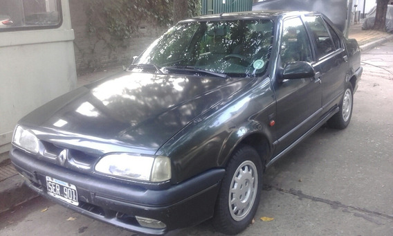 Renault R19 1994 1.8 Rt Rti