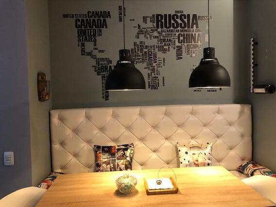 Lindo Apartamento Loft Tipo Luxury