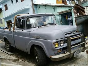 Chevrolet F100