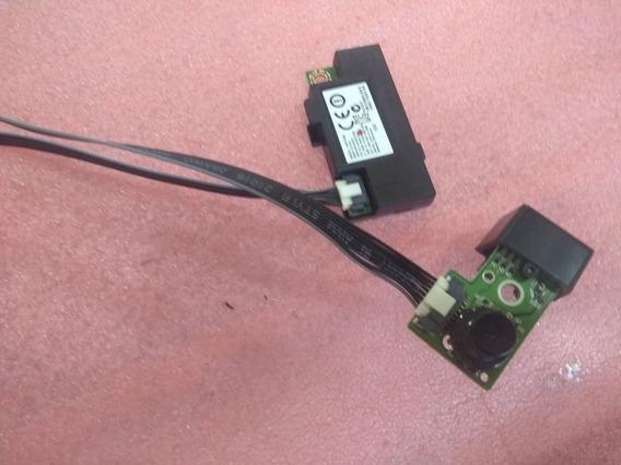 Botão Power Sensor Tv Samsung Un40h4203 Original