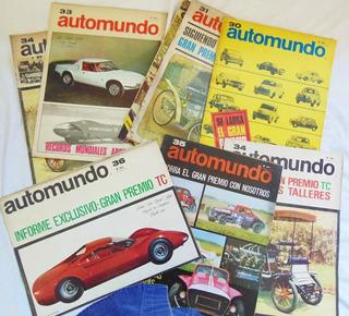 Revista Automundo