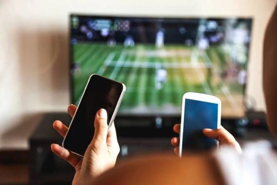 Televisión Para Smart Tv - Andriod - Ias Listas M3u