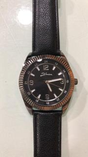 Reloj Reloj Stainless Steel Back Quartz Movement - Usado