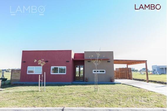 Venta Y Alquiler, Casa En Barrio San Ramiro