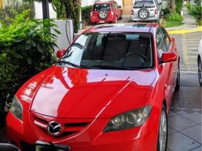 Mazda Mazda 3 2.3 S Qc Abs At 2009