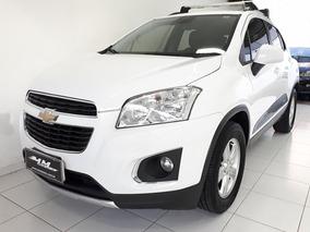Chevrolet Tracker 1.8 Freeride 2014