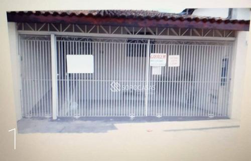 Casa Na Vila Olímpia De 100 Metros Em Sorocaba/sp - Ca1760